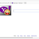Remove Search Provided by Yahoo (Virus Removal Guide)