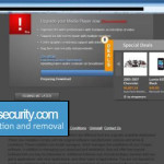 Remove Thesoftwred.com pop-up ads (Virus Removal Guide)