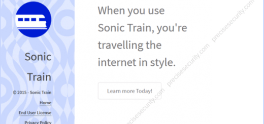 sonic-train