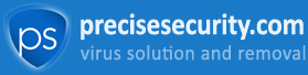 precisesecurity.com logo