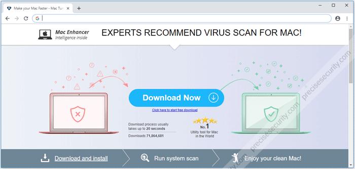virus blocker for mac