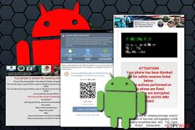 Free Android Virus Cleaner and Removal Guide 2019