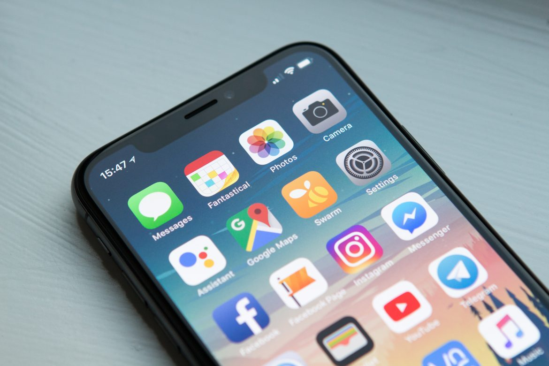 Global App Revenue Q3 2019