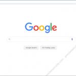 Google Chrome Redirect Virus
