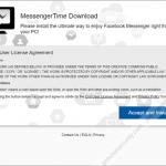 How to Remove MessengerDeck Malware