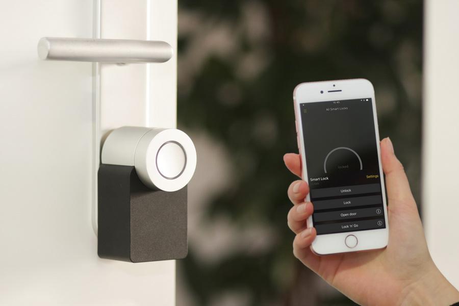 Home security devices-PreciseSecurity.com