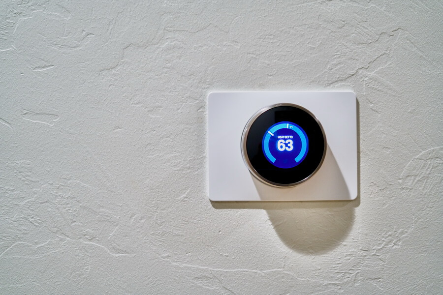 Global smart home market-Precisesecurity.com